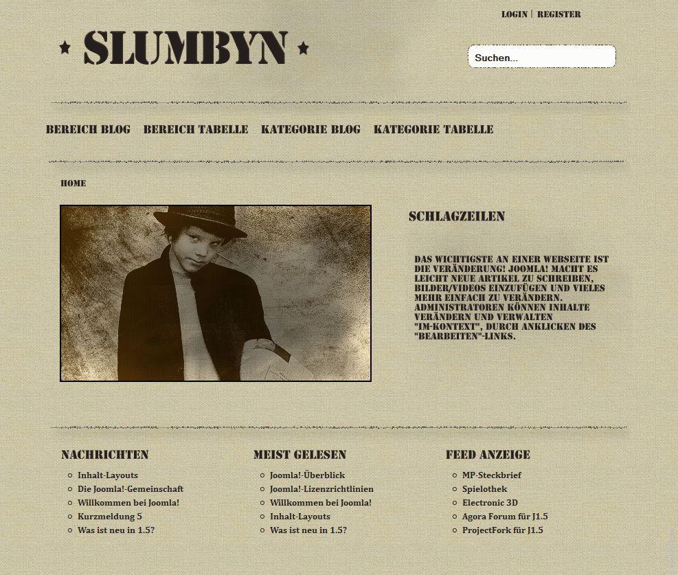 Slumbyn