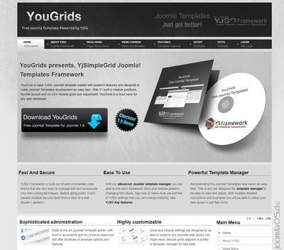Yougrids