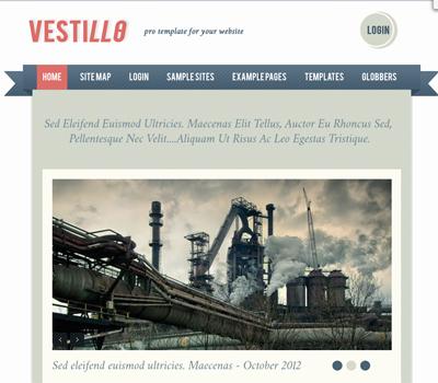 Vestillo