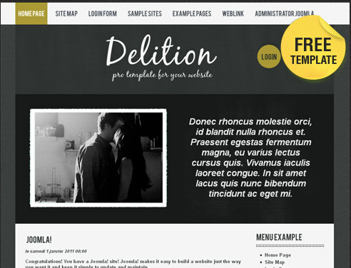 Delition Globbers Themes